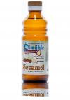 Sesamöl kalt gepresst (250 ml Glasflasche)