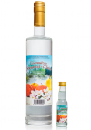 Colmnitzer Streuobst-Wiese Obstbrand in Glasflasche (40%)