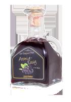 Aronia-Essig 6% (250 ml  Glasflasche)