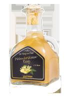 Holunderblüten-Essig  6% (250 ml Glasflasche)