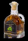 Zitronenmelisse-Essig 5% (250 ml Glasflasche)