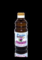 Bio Distelöl kalt gepresst (250 ml Glasflasche) (DE-ÖKO-021)