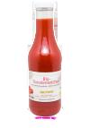 Bio Tomatenketchup (500 ml Glasflasche) (DE-ÖKO-006)