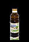 Bio Leinöl kalt gepresst (DE-ÖKO-021)