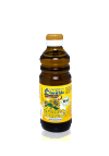 Bio Sonnenblumenöl kalt gepresst (250 ml Glasflasche) (DE-ÖKO-021)