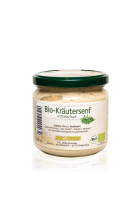 Bio Kräutersenf (DE-ÖKO-037)