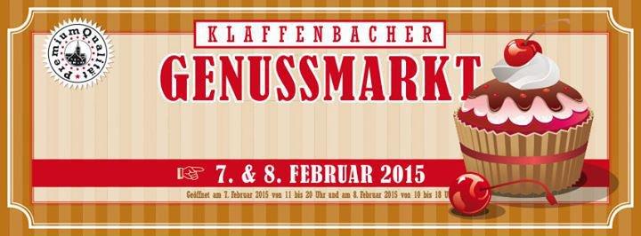 Genussmarkt-Klaffenbach
