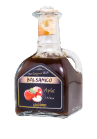 Balsamico Apfel  5 % (250 ml Glasflasche)