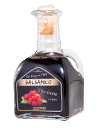 Balsamico Himbeere  5 % (250 ml Glasflasche)