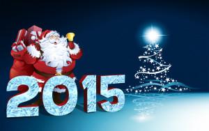 2015 Weihnachten