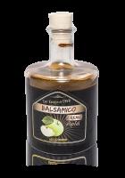 Balsamico Crema Apfel (250 ml Glasflasche)