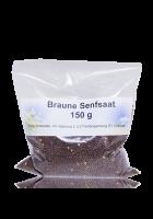 Braune Senfsaat (150 g)
