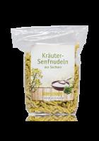 Kräuter-Senfnudeln (250 g)