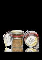 Senf-Grillgewürz Trockenmischung (50 g Glas)