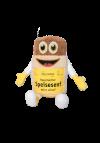 Sempfi – Plüschfigur