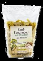 Senf-Bandnudeln (250g) Urgetreide Emmer