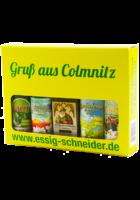 Schnapsspezialitäten Box ( 5 x 0,02l )