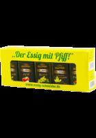 Balsamicospezialitäten Box ( 5 x 30ml )