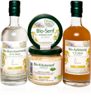Bio-Produkte DE-ÖKO-037